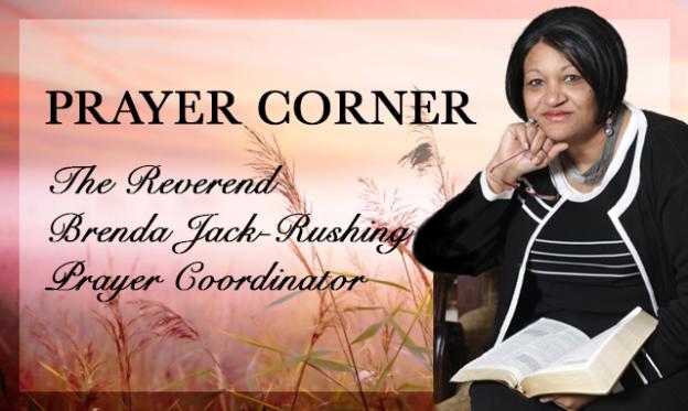 Prayer Focus